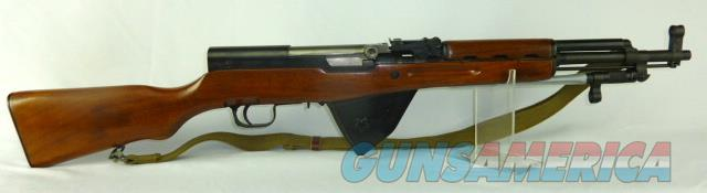 Norinco SKS, 7.62x39  Guns > Rifles > SKS Rifles