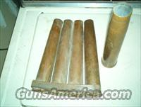 WWII artillery shell casings  Non-Guns > Military > Surplus Misc