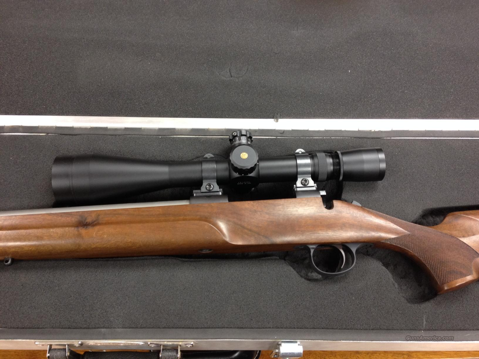 Cooper Arms Model 22 22-250 Left Hand!!!  Guns > Rifles > Cooper Arms Rifles