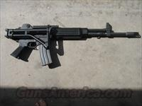 DAEWOO DR200 W TONS OF UPGRADES,K2  Daewoo Rifles