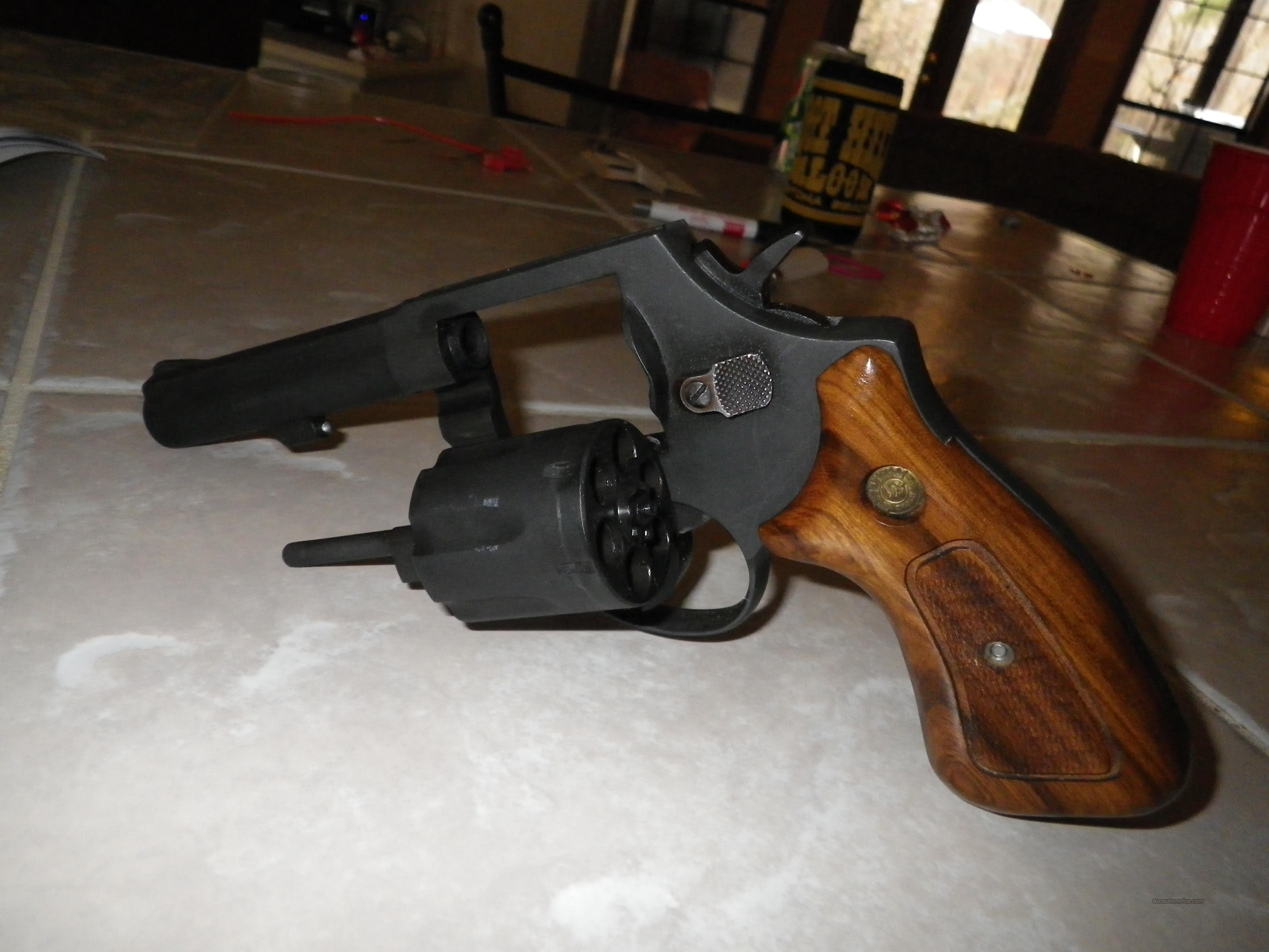 taurus MD 82 parkerized great condition  Guns > Pistols > Taurus Pistols/Revolvers > Revolvers