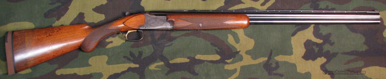 Browning Superposed 20ga.  Guns > Shotguns > Browning Shotguns > Over Unders > Belgian Manufacture