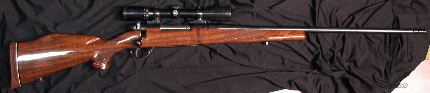 Weatherby MK5 .300 Weathersby Mag.  Guns > Rifles > Weatherby Rifles > Sporting
