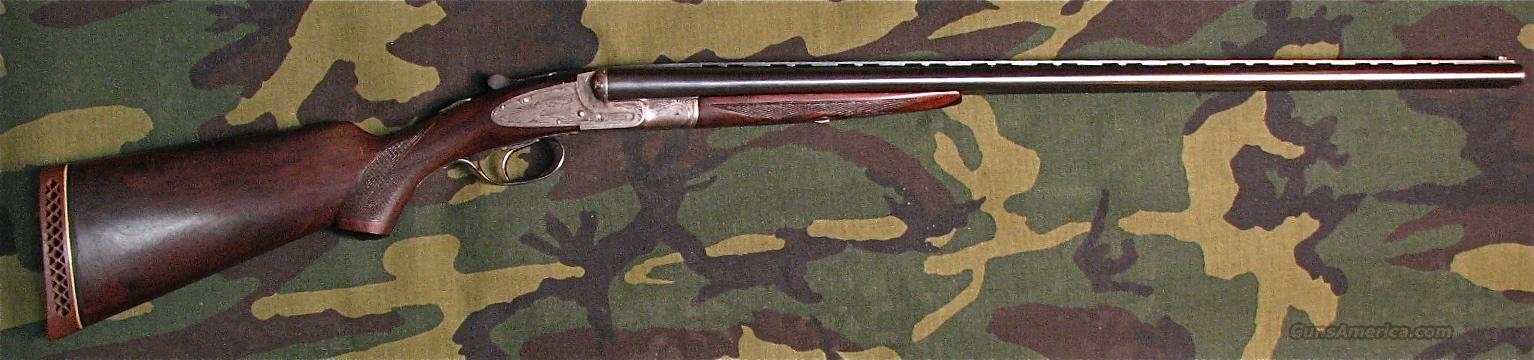 L.C. Smith Ideal Grade 20ga. S/S Shotgun  Guns > Shotguns > L.C. Smith Shotguns