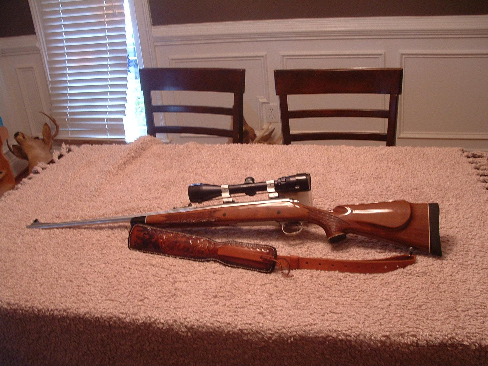 Remington Model 700 7mm Rem Mag  Guns > Rifles > Remington Rifles - Modern > Model 700 > Sporting