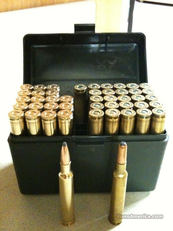 300 Weatherby Ammo  Non-Guns > Ammunition