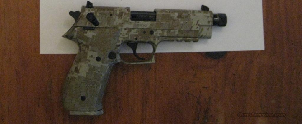 SIG MOSQUITO - DIGITAL CAMO  Guns > Pistols > Sig - Sauer/Sigarms Pistols > Mosquito