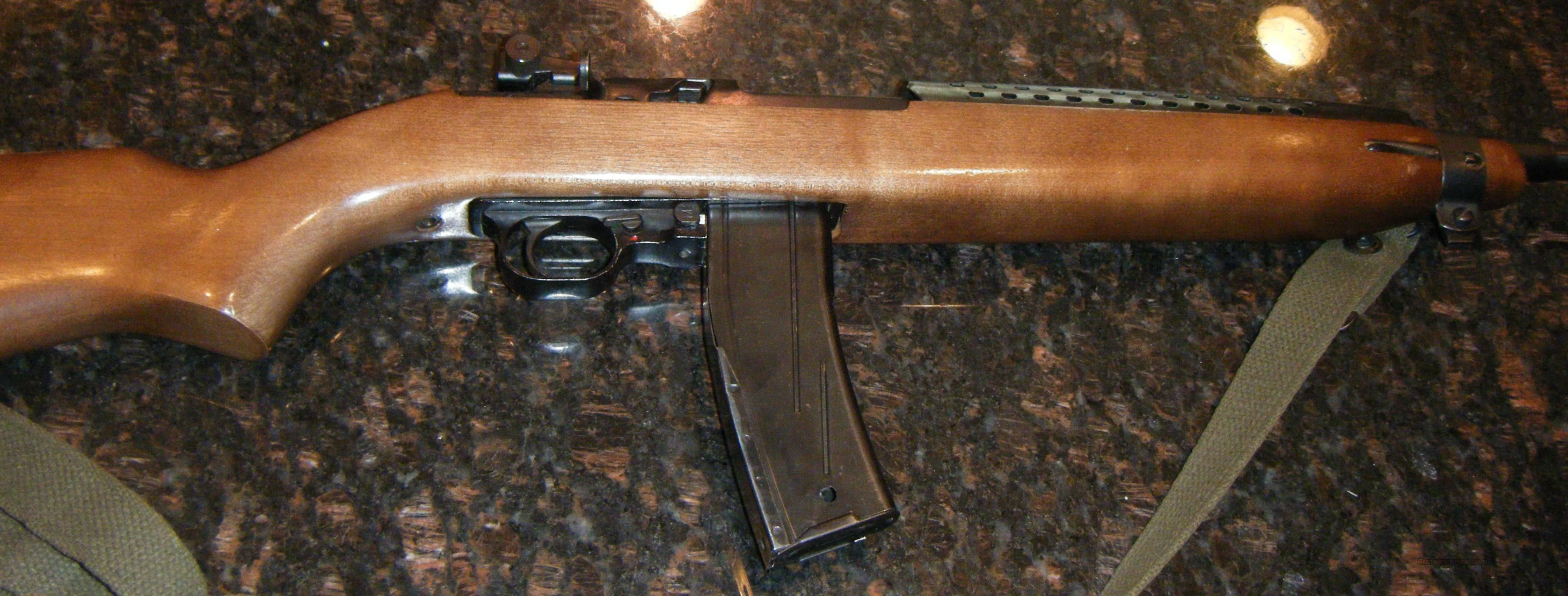 Universal Arms 1000 M1 Carbine Wwll Copy For Sale