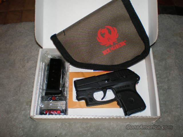 Ruger LCP .380 With Laser Sight And More  Guns > Pistols > Ruger Semi-Auto Pistols > LCP