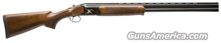 SAVAGE Stevens Model 512 Gold Wing  Guns > Shotguns > Stevens Shotguns