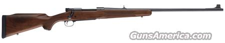 WINCHESTER Model 70 Alaskan  Guns > Rifles > Winchester Rifles - Modern Bolt/Auto/Single > Model 70 > Post-64