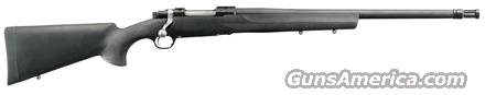 RUGER M77 Hawkeye Tactical   Guns > Rifles > Ruger Rifles > Model 77