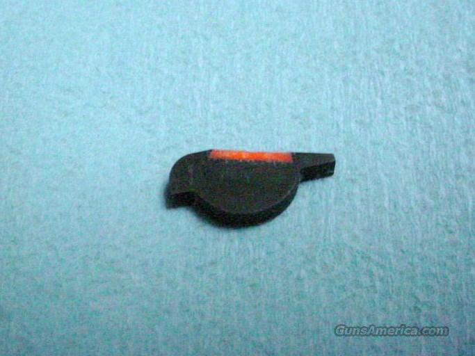 Colt Combat Cobra , King Cobra, Anaconda Red/Orange front Ramp Sight FINALLY  Non-Guns > Gun Parts > By Manufacturer > Colt