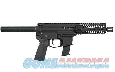 ANGSTADT ARMS 9MM PISTOL   Guns > Rifles > AR-15 Rifles - Small Manufacturers > Complete Rifle