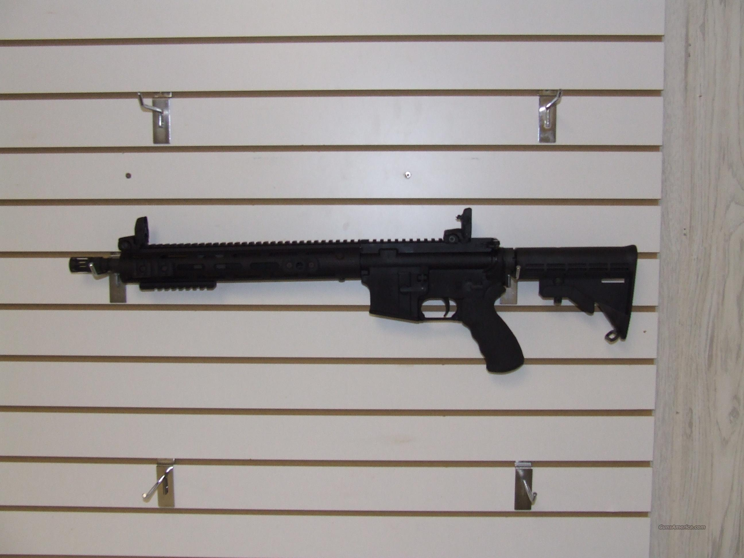 LMT (LEWIS MACHINE & TOOL  Guns > Rifles > AR-15 Rifles - Small Manufacturers > Complete Rifle