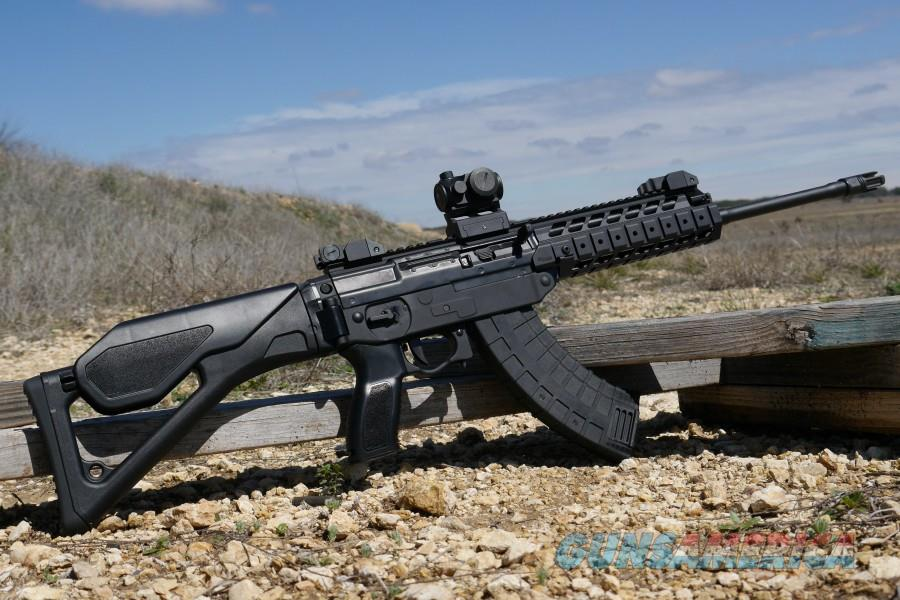SIG SAUER 556XI 7.62X39MM BLACK  Guns > Rifles > Sig - Sauer/Sigarms Rifles