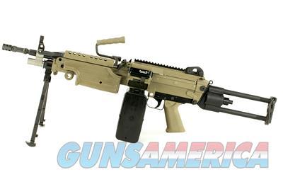 "FN M249S 5.56NATO 16.1"" BLT FDE PARA ( MUST GO!)  Guns > Rifles > FNH - Fabrique Nationale (FN) Rifles > Semi-auto > Other"
