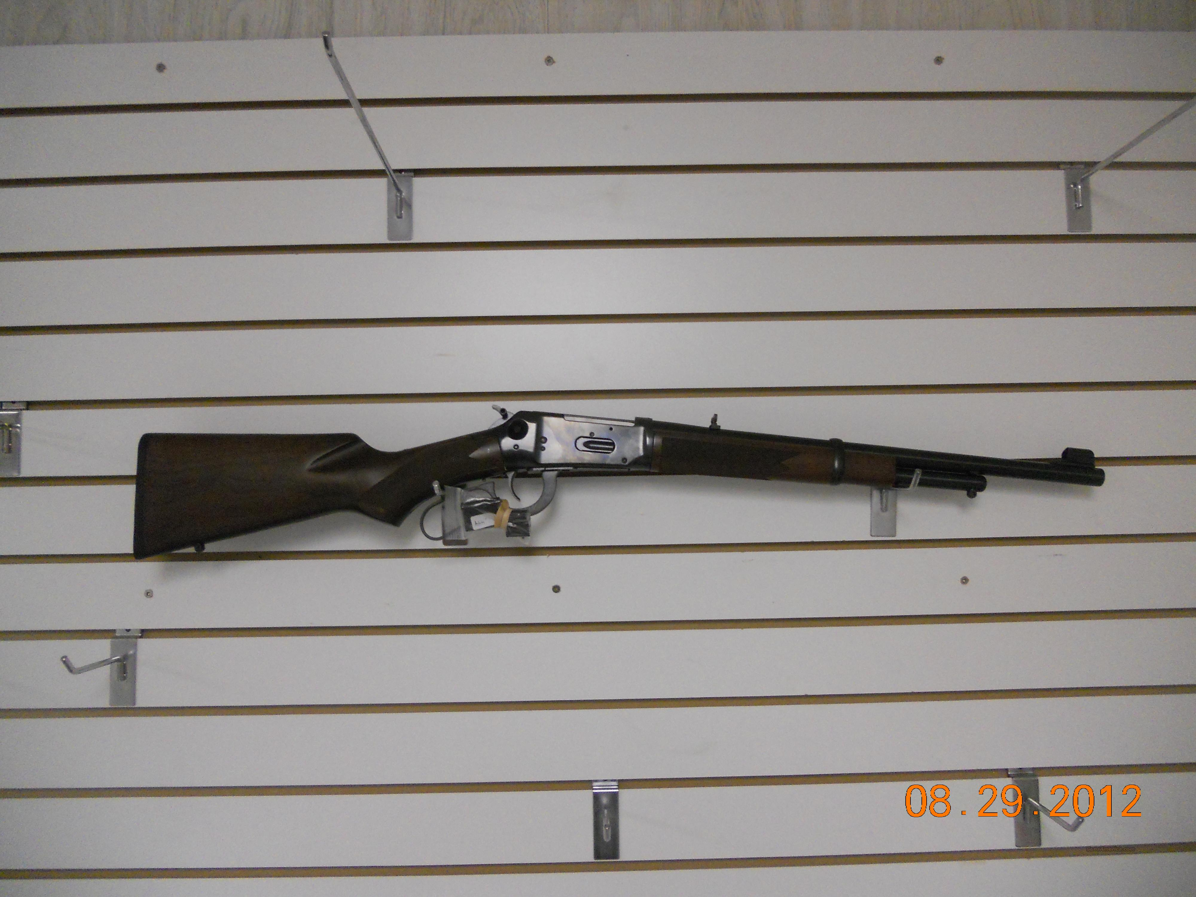 winchester 94 AE 444 marlin  Guns > Rifles > Winchester Rifles - Modern Lever > Model 94 > Post-64