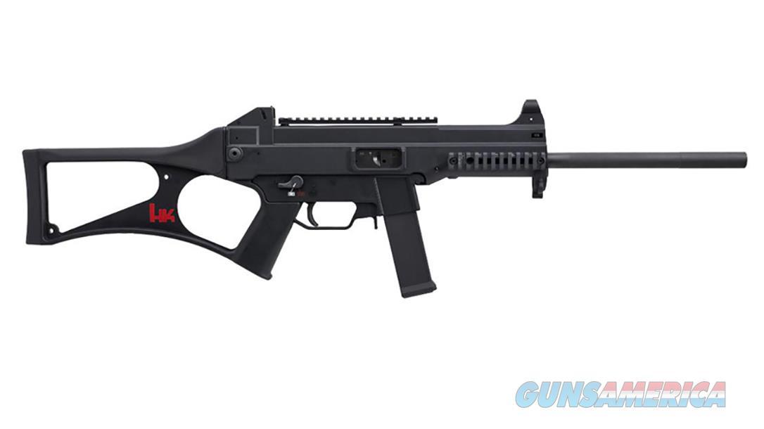 """HK USC 16""""  Guns > Rifles > Heckler & Koch Rifles > Tactical"""
