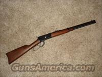 Rossi Puma Model 1892 Lever Rifle in .44 mag  Guns > Rifles > Rossi Rifles > Cowboy