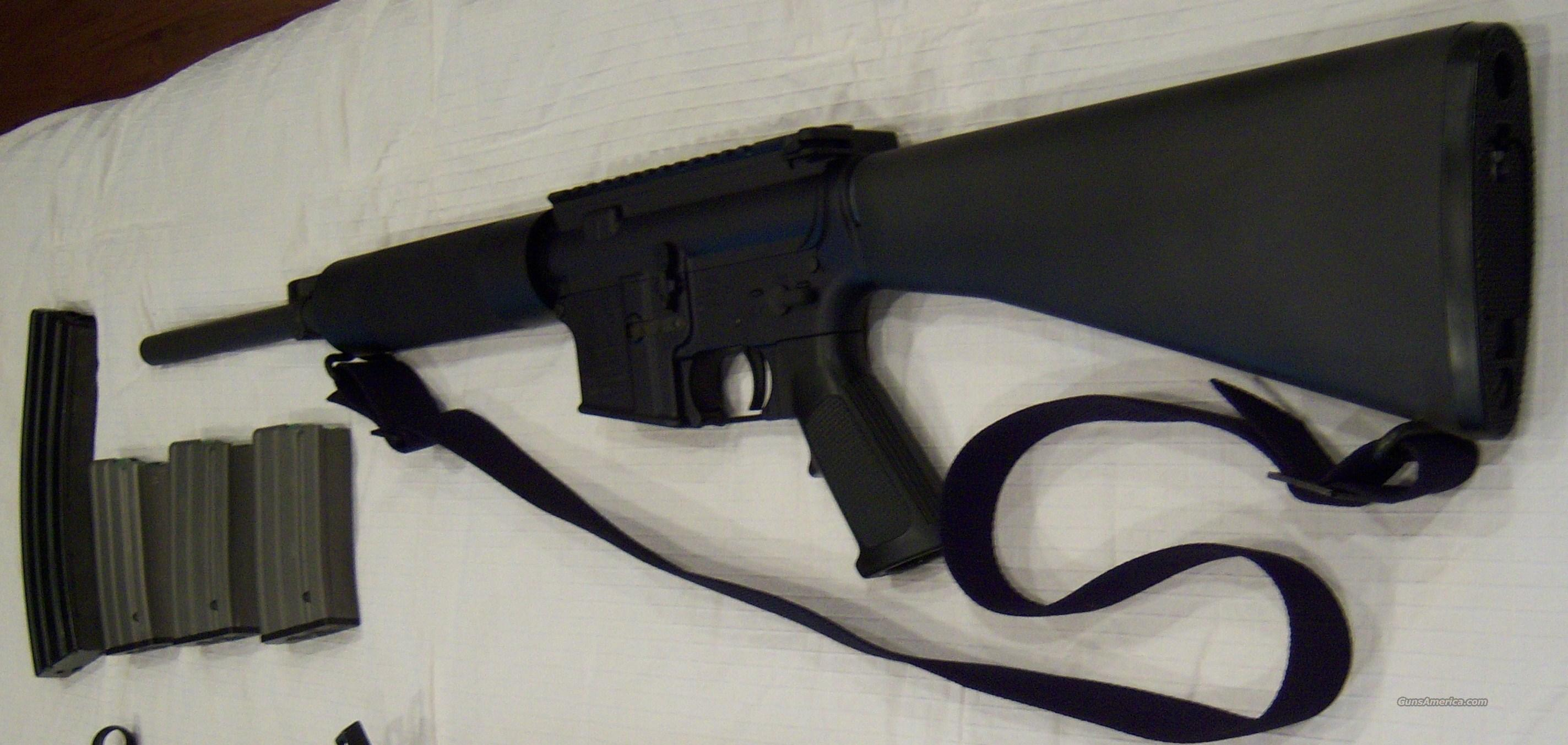 Like new Bushmaster XM15-E2S  Guns > Rifles > Bushmaster Rifles > Complete Rifles