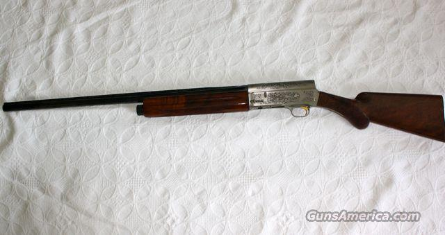 classicauto5  Guns > Shotguns > Browning Shotguns > Autoloaders > Trap/Skeet