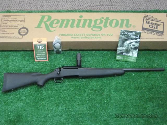 Remington 715 Bolt Synthetic DBM       308 Win.     New!      LAYAWAY OPTION    85804  Guns > Rifles > Remington Rifles - Modern > Bolt Action Non-Model 700 > Sporting