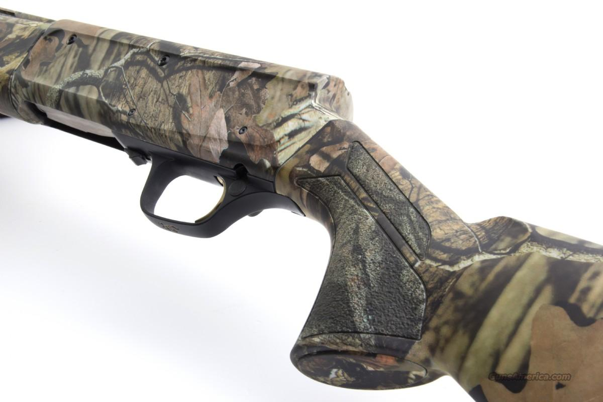 Browning A5 Mossy Oak Break Up Infinity Camo 1 For Sale