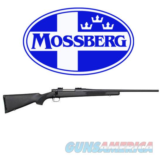 "Mossberg TREK bolt-action 22"" Synthetic    270 Win.   New!    LAYAWAY OPTION    28817  Guns > Rifles > Mossberg Rifles > 100 ATR"
