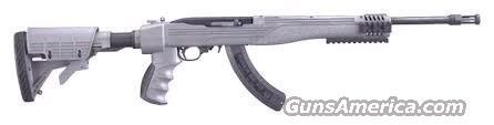 Ltd. Edition Ruger 10/22 I-TAC Tactical TB 22 LR  New!  11113   Talo  Guns > Rifles > Ruger Rifles > 10-22