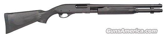 REMINGTON 870 Express Tactical w/ Extension 7-shot     12 ga.    New!     LAYAWAY OPTION     25077  Guns > Shotguns > Remington Shotguns  > Pump > Tactical