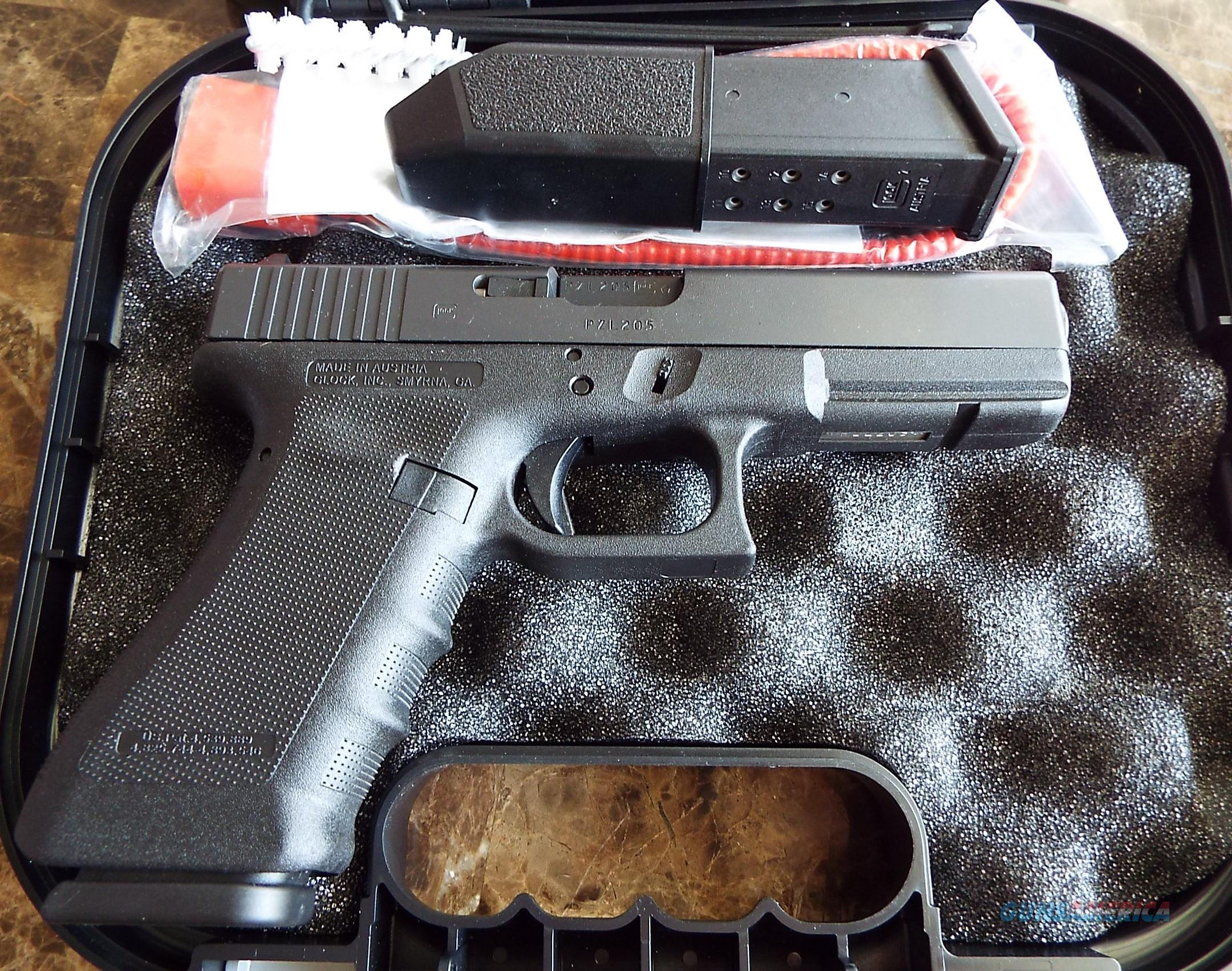 "Glock 22 RTF Gen3 G22  40 S&W 4.48"" 15+1 FS Black  New!   LAYAWAY OPTION  PT2250203  Guns > Pistols > Glock Pistols > 22"