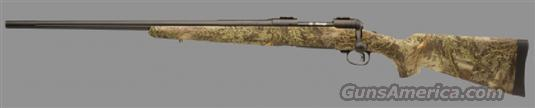SAVAGE 10 Predator Hunter Left Hand Max1 Camo 22-250 Rem.  NEW!  Guns > Rifles > Savage Rifles > Accutrigger Models > Sporting