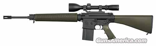 Armalite AR-10 A4 SPR RIFLE 308 Win.  NEW!  Guns > Rifles > Armalite Rifles > Complete Rifles