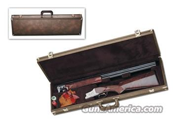 Browning Traditional O/U Shotgun Fitted Case   NEW!    142840  Non-Guns > Gun Cases