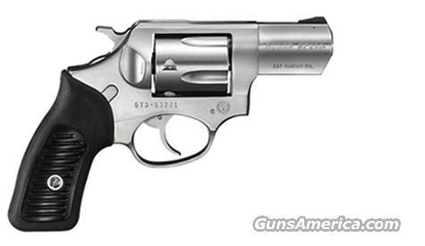 Ruger SP101 Stainless     357 Mag / 38 Spl.   New!       LAYAWAY OPTION      5718  Guns > Pistols > Ruger Double Action Revolver > SP101 Type