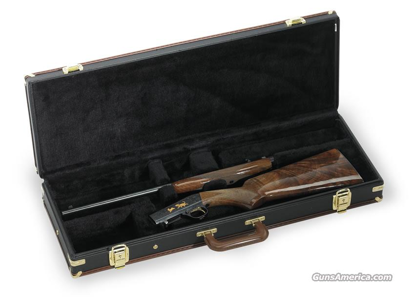 Browning Semi Auto 22 Fitted Hard Case New For Sale
