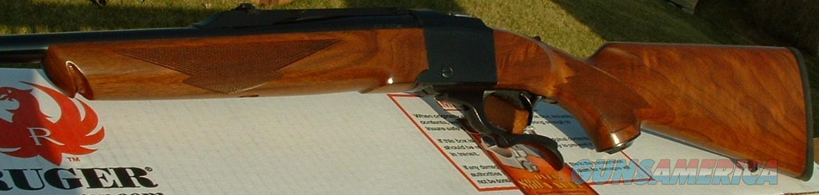 Ltd. Edition Ruger No. 1 Light Sporter       303 British / 7.7 NATO cal.     New!      LAYAWAY OPTION    11348  Guns > Rifles > Ruger Rifles > #1 Type