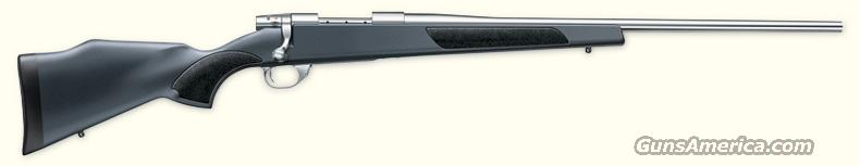 Weatherby Vanguard S2 Series 2 Stainless 257 Wby Mag NEW!  Guns > Rifles > Weatherby Rifles > Sporting