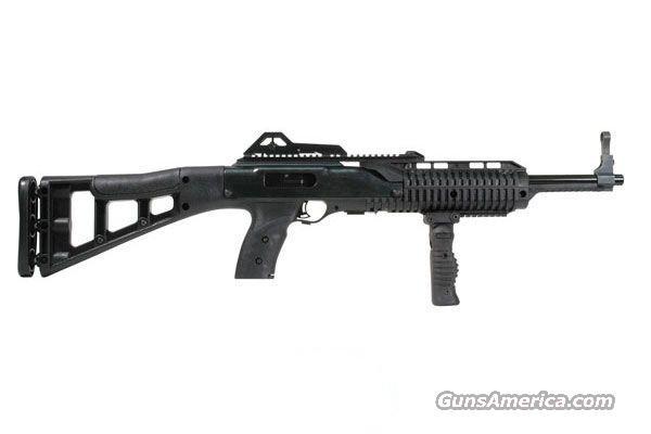 Hi-Point Carbine w/ Forward Grip & Muzzlebrake  40 S&W cal.  New!   LAYAWAY OPTION    4095-TSFG    Guns > Rifles > Hi Point Rifles