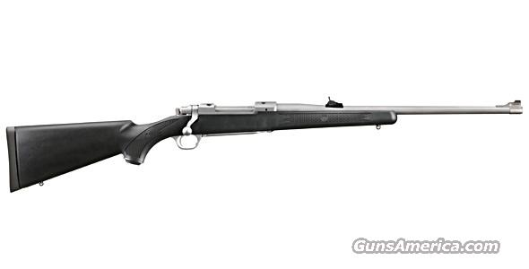 Ruger M77 Hawkeye Ruger Compact Magnum 338 RCM All-Weather Stainless New!   Guns > Rifles > Ruger Rifles > Model 77