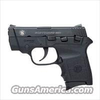 SMITH & WESSON BODYGUARD 380 AUTO W/ LASER  New!  Layaway  Guns > Pistols > Smith & Wesson Pistols - Autos > Polymer Frame