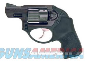 Ruger LCR 38 Special +P cal.   New!  LAYAWAY OPTION   5401  Guns > Pistols > Ruger Double Action Revolver > LCR