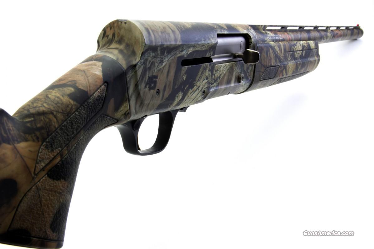 Browning A5 Mossy Oak Break Up Infinity Moinf C For Sale