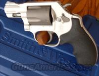 S&W Smith & Wesson 360 SC Scandium 357 Mag/ 38 Spl    New!  Smith & Wesson Revolvers > Pocket Pistols