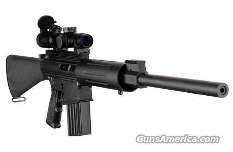 DPMS Panther LR 308B Bull 308 Win.  NEW!     LR308B  Guns > Rifles > DPMS - Panther Arms > Complete Rifle