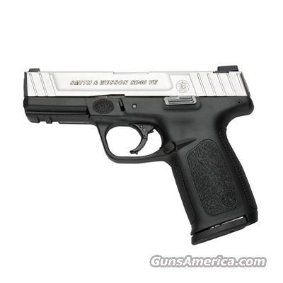 Smith & Wesson SD40 VE Bi-Tone pistol 40 S&W    New!    LAYAWAY OPTION    223400  Guns > Pistols > Smith & Wesson Pistols - Autos > Polymer Frame