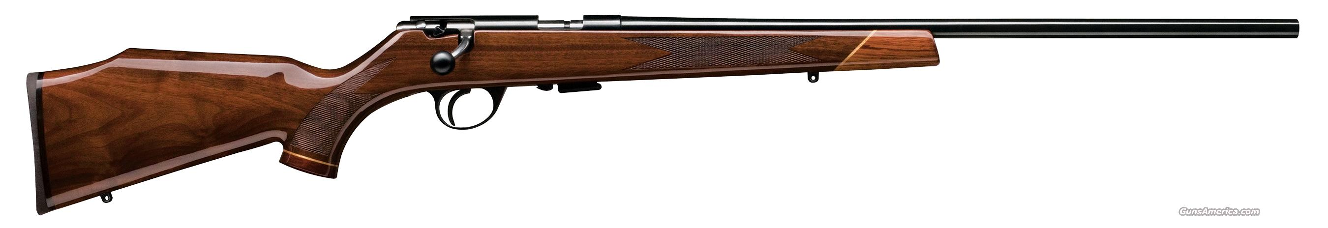 Weatherby Mark XXII German 17 HMR     New!  Guns > Rifles > Weatherby Rifles > Sporting