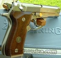 Browning BDA Nickel 380 ACP  New!  Guns > Pistols > Browning Pistols > Other Autos