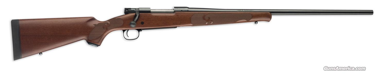 Winchester 70 Featherweight       264 Win. Mag      New!       LAYAWAY OPTION      535200229  Guns > Rifles > Winchester Rifles - Modern Bolt/Auto/Single > Model 70 > Post-64